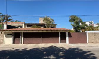 Foto de casa en venta en manuel romero 477, chapultepec, culiacán, sinaloa, 0 No. 01