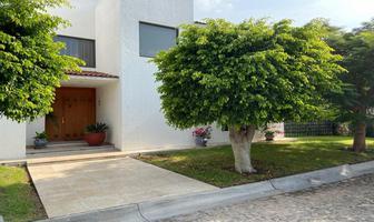 Foto de casa en venta en manufactura, alamos , álamos 2a sección, querétaro, querétaro, 16793115 No. 01