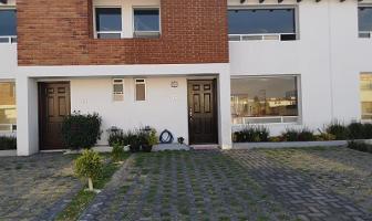Foto de casa en venta en manzana 15 1, hacienda de las fuentes, calimaya, méxico, 0 No. 01