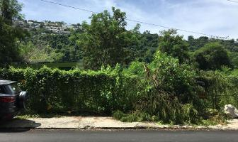 Foto de terreno habitacional en venta en avenida heroico colegio militar manzana 2, llano largo, acapulco de juárez, guerrero, 2851498 No. 01