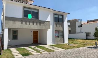 Foto de casa en renta en manzana 23 lote 25 1, la floresta, metepec, méxico, 12061533 No. 01