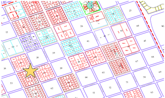 Foto de terreno habitacional en venta en manzana 52 lote 01 region 15 , tulum centro, tulum, quintana roo, 0 No. 01