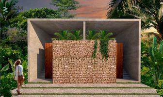 Foto de casa en venta en manzana 852, lote 002-26 manzana 852 lote 002-26 , tulum centro, tulum, quintana roo, 14328021 No. 01