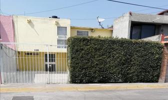 Foto de casa en venta en manzanos , villa de las flores 1a sección (unidad coacalco), coacalco de berriozábal, méxico, 18151410 No. 01