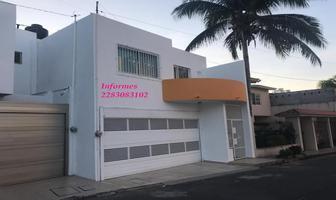 Foto de casa en venta en mar 654, lomas del mar, boca del río, veracruz de ignacio de la llave, 0 No. 01