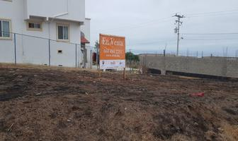 Foto de terreno habitacional en venta en  , mar de calafia, playas de rosarito, baja california, 13937942 No. 01