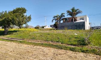 Foto de terreno habitacional en venta en  , mar de puerto nuevo i, playas de rosarito, baja california, 14358420 No. 01