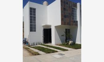 Foto de casa en venta en marabasco 1, aires del oriente, tuxtla gutiérrez, chiapas, 9789445 No. 01