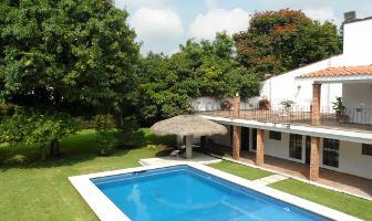 Foto de casa en venta en maracaibo 88, burgos, temixco, morelos, 10326407 No. 01