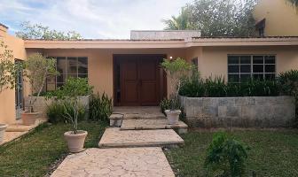 Foto de casa en venta en marañon , club de golf la ceiba, mérida, yucatán, 0 No. 01