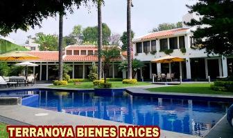 Foto de casa en venta en  , maravillas, cuernavaca, morelos, 10234073 No. 01