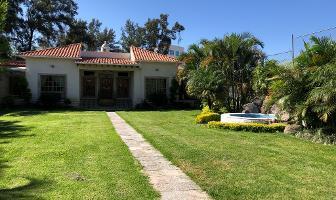 Foto de casa en venta en  , maravillas, cuernavaca, morelos, 13605338 No. 01