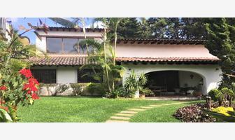 Foto de casa en venta en  , maravillas, cuernavaca, morelos, 4592442 No. 01