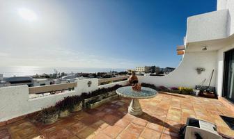 Foto de casa en condominio en venta en marbella , plaza del mar, playas de rosarito, baja california, 0 No. 01