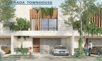 Foto de casa en venta en marenta townhouse , cholul, mérida, yucatán, 0 No. 01