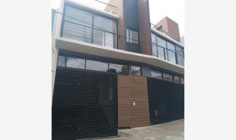 Foto de casa en venta en margaritas 25, lomas de san pedro, cuajimalpa de morelos, df / cdmx, 0 No. 01