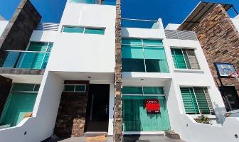 Foto de casa en venta en margaritas , san juan cuautlancingo centro, cuautlancingo, puebla, 13900633 No. 01