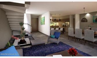Foto de casa en venta en mariano arista 400, bellavista, metepec, méxico, 11896021 No. 01
