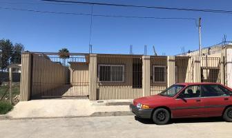 Foto de casa en venta en mariano azuela 31, escritores, ensenada, baja california, 0 No. 01