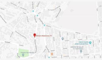 Foto de casa en venta en mariano matamoros 78, san nicolás totolapan, la magdalena contreras, df / cdmx, 11148490 No. 01