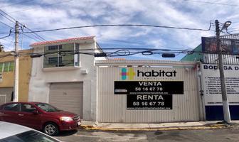 Foto de nave industrial en venta en mariano matamoros , tlalnepantla centro, tlalnepantla de baz, méxico, 9067610 No. 01