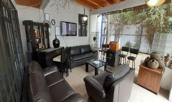 Foto de casa en venta en mariano matamoros , tlalpan centro, tlalpan, df / cdmx, 19009394 No. 01