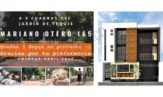 Foto de departamento en venta en mariano otero 165, tequisquiapan, san luis potosí, san luis potosí, 12164497 No. 01