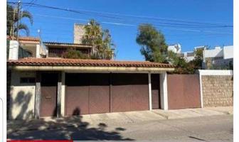Foto de casa en venta en mariano romero 2217, chapultepec, culiacán, sinaloa, 0 No. 01