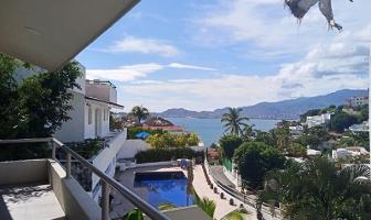 Foto de casa en venta en marina brisas 0, marina brisas, acapulco de juárez, guerrero, 6589232 No. 01