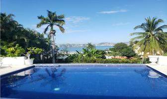 Foto de casa en renta en  , marina brisas, acapulco de juárez, guerrero, 18088255 No. 01