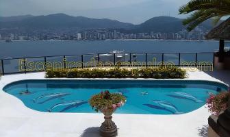 Foto de casa en renta en  , marina brisas, acapulco de juárez, guerrero, 2689880 No. 01