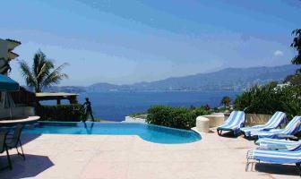 Foto de casa en venta en  , marina brisas, acapulco de juárez, guerrero, 6548636 No. 01