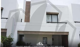Foto de casa en venta en  , marina mazatlán, mazatlán, sinaloa, 0 No. 01