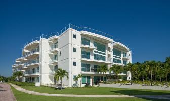 Foto de departamento en venta en marina turquesa , cancún centro, benito juárez, quintana roo, 14768405 No. 01