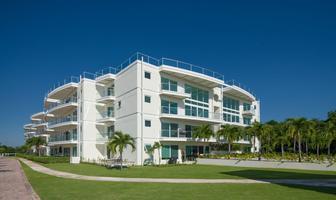 Foto de departamento en renta en marina turquesa , cancún centro, benito juárez, quintana roo, 0 No. 01