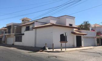 Foto de casa en venta en mario camelo y francisco marquez 166, chapultepec, culiacán, sinaloa, 19307771 No. 01