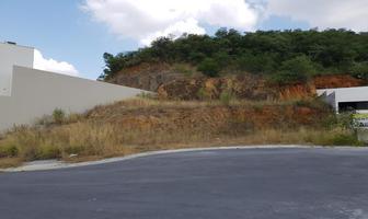 Foto de terreno habitacional en venta en mariposa carolco 500, carolco, monterrey, nuevo león, 0 No. 01