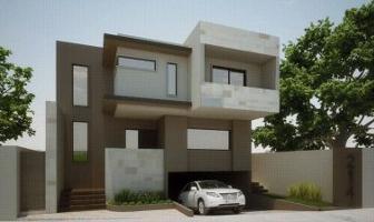 Foto de casa en venta en mariposas de seda 214, residencial encanto, monterrey, nuevo león, 12693999 No. 01