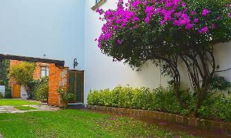 Foto de casa en venta en mariscal , san angel inn, álvaro obregón, distrito federal, 0 No. 01