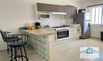 Foto de casa en renta en marlin , puerto morelos, puerto morelos, quintana roo, 20138868 No. 01
