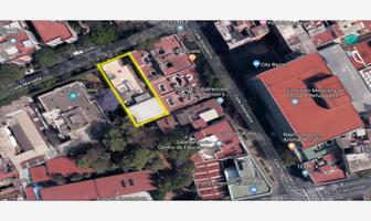 Foto de terreno habitacional en venta en marsella 0, juárez, cuauhtémoc, df / cdmx, 17560183 No. 01