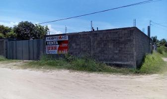 Foto de terreno habitacional en venta en  , martin a martinez, altamira, tamaulipas, 11928067 No. 01