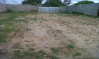 Foto de terreno habitacional en venta en  , martin a martinez, altamira, tamaulipas, 12560657 No. 01