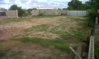 Foto de terreno habitacional en venta en  , martin a martinez, altamira, tamaulipas, 12705346 No. 01