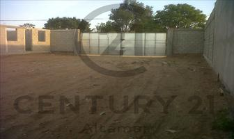 Foto de terreno habitacional en venta en  , martin a martinez, altamira, tamaulipas, 12708792 No. 01