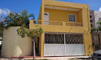 Foto de casa en venta en martinica 26, supermanzana 299, benito juárez, quintana roo, 3451671 No. 01