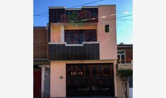 Foto de casa en venta en martires de uruapn 801, mariano escobedo, morelia, michoacán de ocampo, 5591382 No. 01