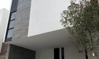Foto de casa en renta en massaro , desarrollo habitacional zibata, el marqués, querétaro, 0 No. 01