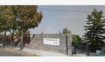 Foto de casa en venta en matamoros 140, miguel hidalgo 2a sección, tlalpan, df / cdmx, 3420778 No. 01