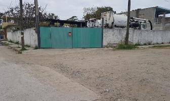 Foto de terreno habitacional en venta en matamoros , hipódromo, ciudad madero, tamaulipas, 8304151 No. 01